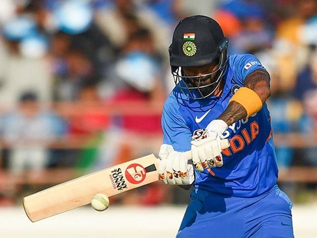 2nd ODI: India Outclass Australia In Rajkot To Level Series 1-1