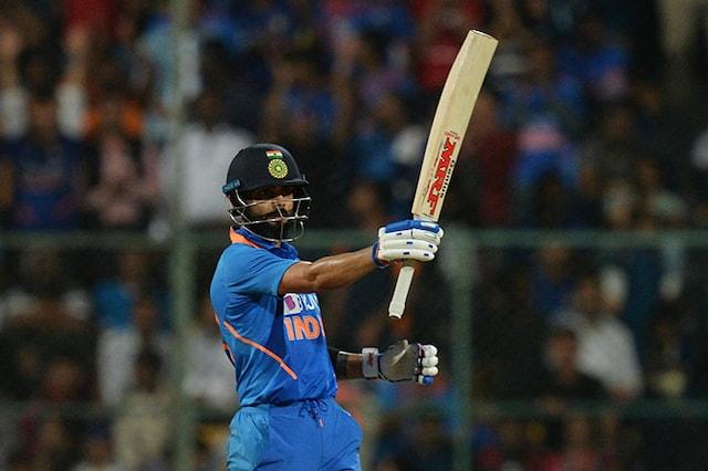 भारत ने ऑस्ट्रेलिया को 7 विकेट से हराया, सीरीज 2-1 से जीती