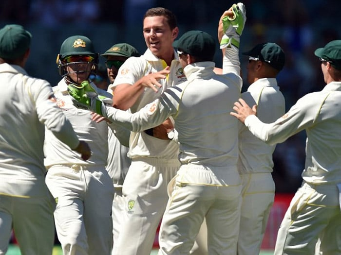Live: Australia vs India first Test scorecard - thehindu.com
