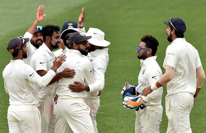 1st Test: India Beat Australia By 31 Runs In Adelaide Thriller
