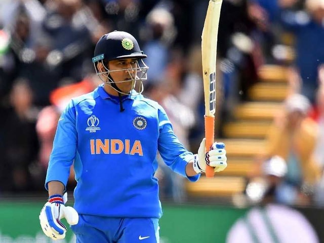 World Cup: India Beat Bangladesh By 95 Runs In Warm-Up Match