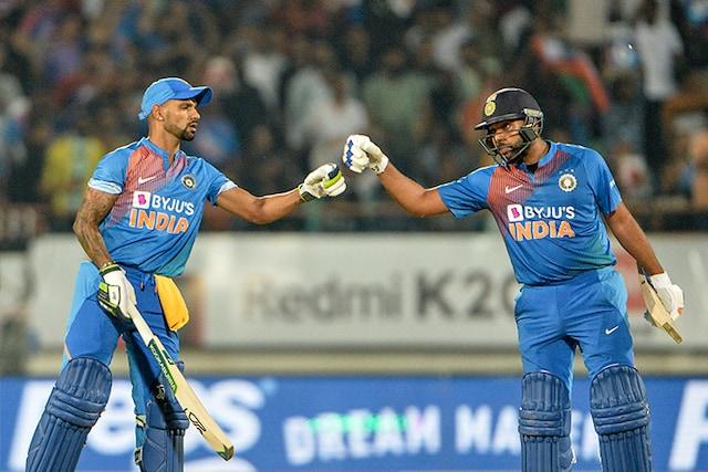 2nd T20I: Rohit Sharma Masterclass Flattens Bangladesh As India Level Series