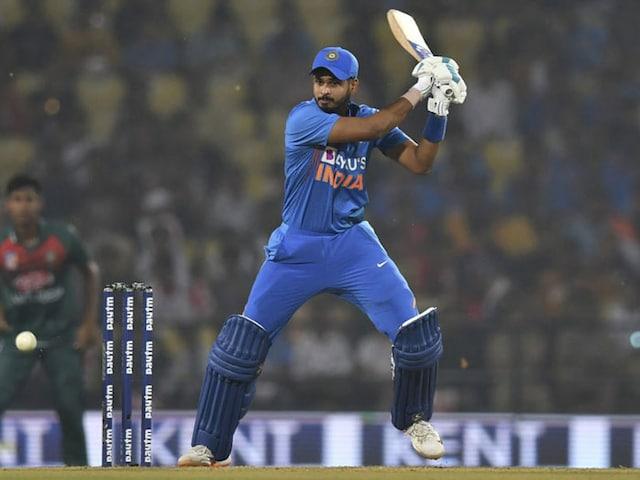 3வது டி20 போட்டியில் வென்று தொடரஒ 2-1 என்ற கணக்கில் கைப்பற்றியது இந்தியா!