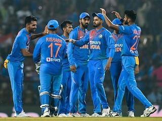 तीसरे टी20 में भारतीय टीम ने बांग्लादेश को 30 रन से हराया, सीरीज 2-1 से जीती