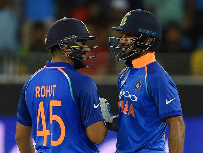 Asia Cup 2018: India Outplay Struggling Bangladesh By 7 Wickets In Super Four Clash