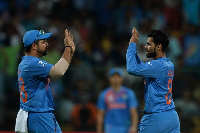 World Twenty20: India Stay Alive With Thrilling One-Run Win Over Bangladesh
