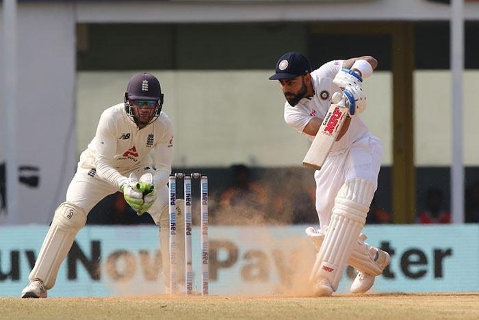 पहला टेस्ट: इंग्लैंड ने भारत को 227 रनों से हराया, सीरीज में 1-0 से बनाई बढ़त