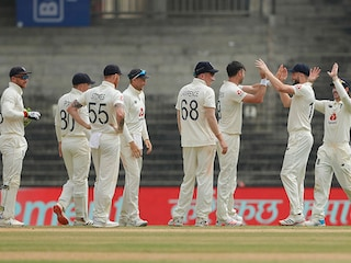 1st Test: England Beat India By 227 Runs To Go 1-0 Up In 4-Match Series