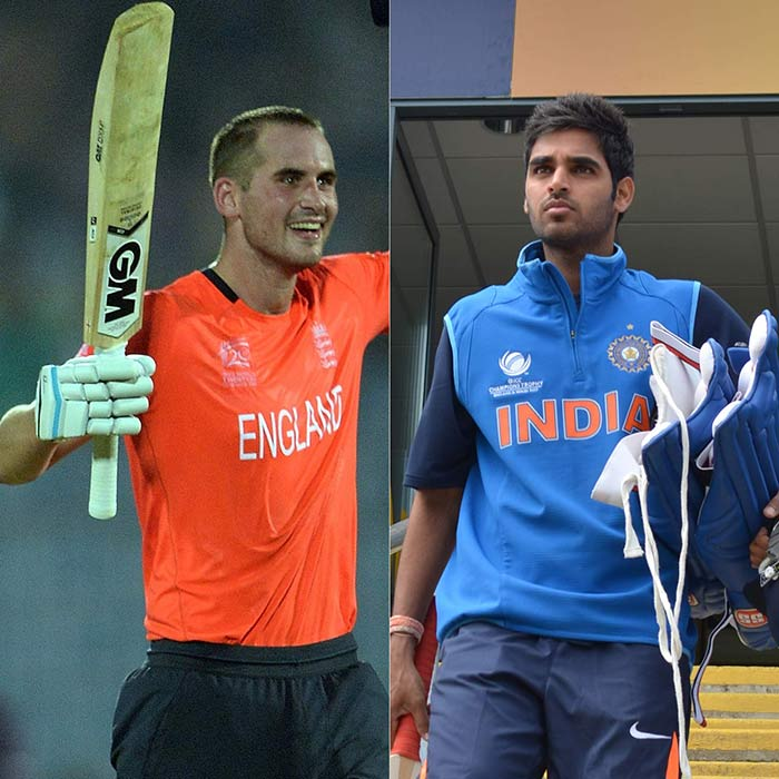 India vs England ODIs: Five Key Battles for MS Dhoni & Co.
