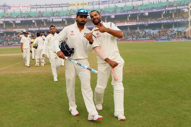 India on a High After Kotla Thrashing