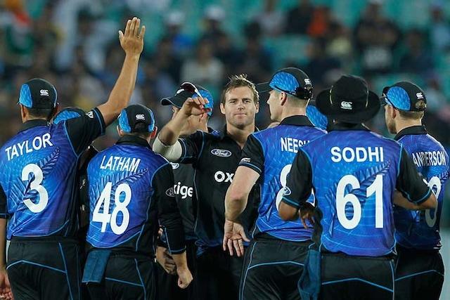 Dharamsala ODI: Virat Kohli, Hardik Pandya Help India Beat New Zealand By Six Wickets