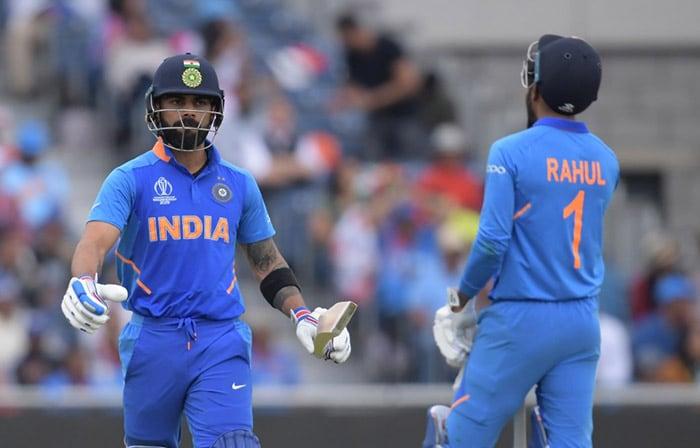 ऐतिहासिक मैच में टीम इंडिया ने कीवियों के छक्के छुड़ाए, बना रिकॉर्ड