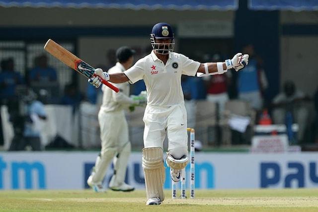 Indore Test, Day 2: Virat Kohlis 211, Ajinkya Rahane 188 Puts India In A Dominant Position