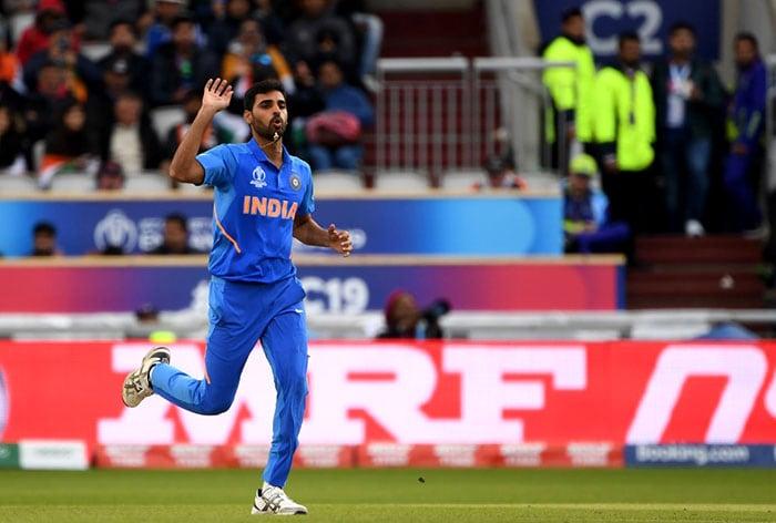 World Cup 2019: रोहित शर्मा, विराट कोहली की बल्लेबाजी के सामने पाक पस्त, भारत की शानदार जीत