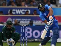 World Cup 2019: Rohit Sharma, Virat Kohli See India To Dominant Win Over Pakistan