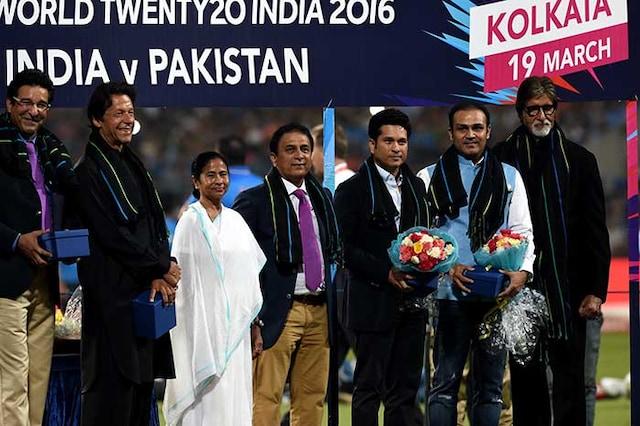 World T20: Kohlis Classy Fifty Helps India Maintain Unbeaten Run Against Pakistan