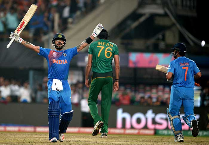World T20: Kohli
