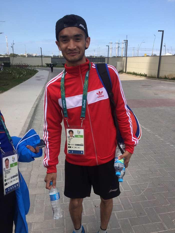 Rio Olympics: Dipa Karmakar, Heena Sidhu Arrive in Games Village, Boost Indian Contingent