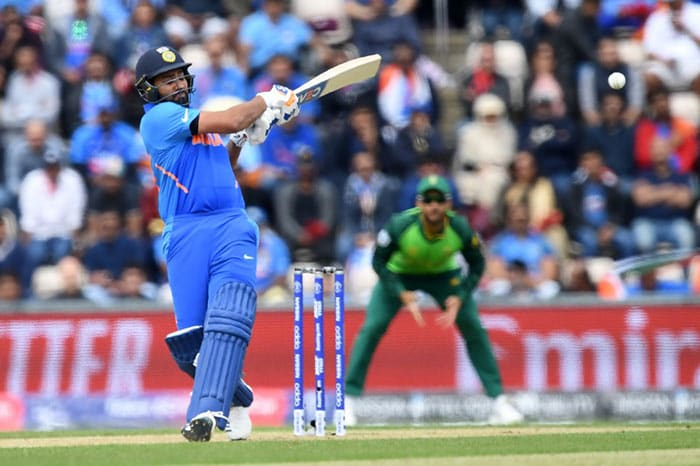 Rohit Sharma, Yuzvendra Chahal Star In India