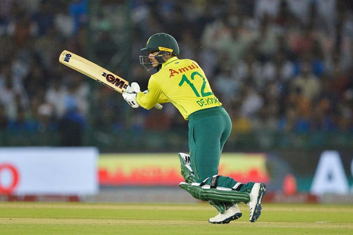 2nd T20I: Virat Kohli Fifty Helps India Register Easy Win Over South Africa
