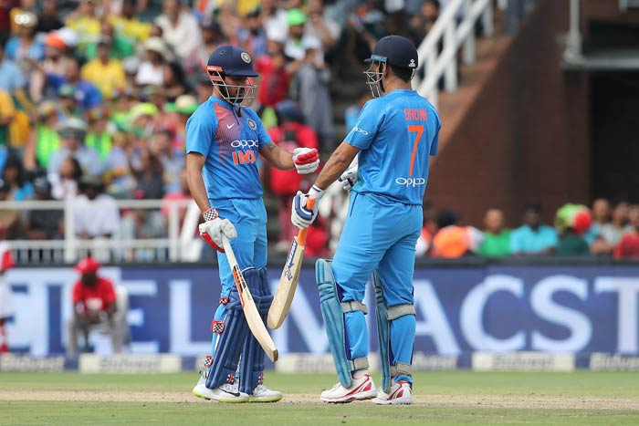 1st T20I: India Outclass South Africa By 28 Runs To Take 1-0 Series Lead