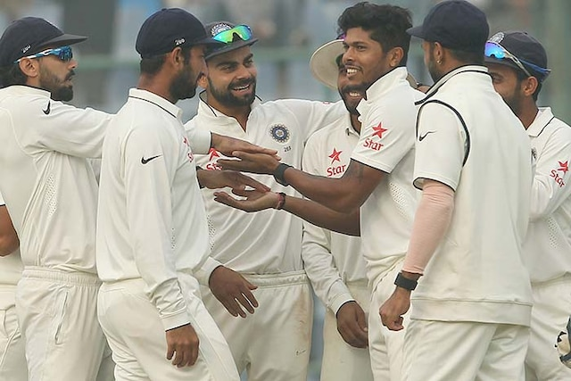R Ashwin, Umesh Yadav decimate South Africa to clinch 3-0 series win