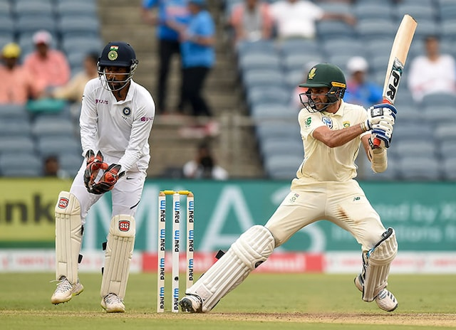 2nd Test: India Clinch Series With Record Win Over South Africa