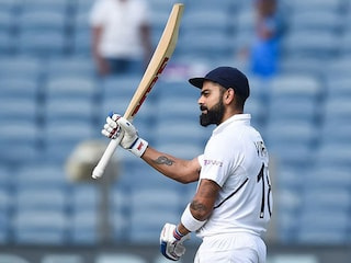 India vs South Africa: Virat Kohli Scores His Highest Test Score As India Dominate South Africa