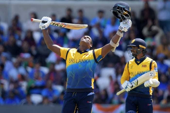 Rohit Sharma, KL Rahul Hit Tons As India Beat Sri Lanka By 7 Wickets