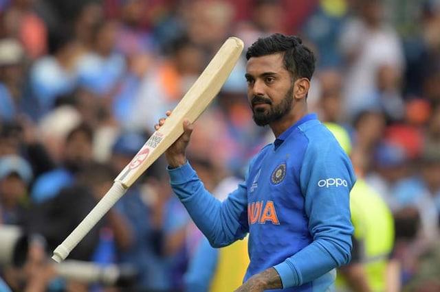 रोहित शर्मा और केएल राहुल की शतकीय पारी की मदद से भारत ने श्रीलंका को 7 विकेट से हराया