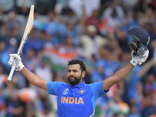 Rohit Sharma, KL Rahul Hit Tons As India Beat Sri Lanka By 7 Wickets