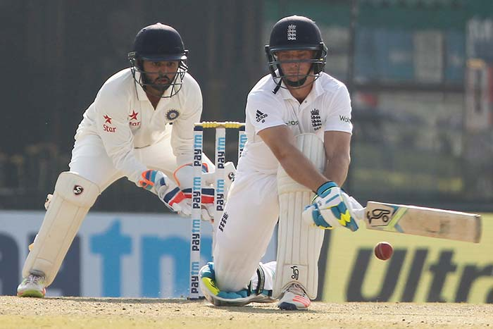 3rd Test: Spinners Put India in Command vs England on Day 1 at Mohali