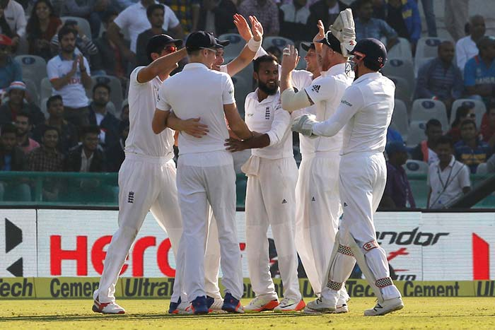 2nd Test, Day 3: Ravichandran Ashwin, Ravindra Jadeja's Counter Gives India Advantage
