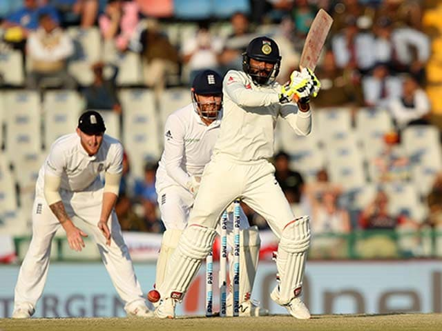 3rd Test, Day 2: Ravichandran Ashwin, Ravindra Jadeja's Counter Gives India Advantage