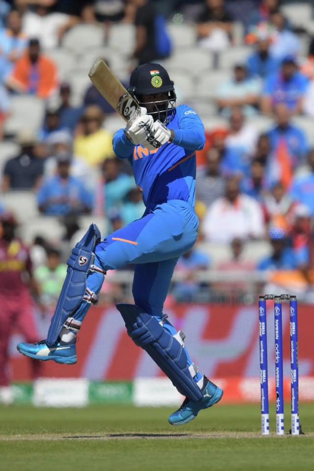 Unbeaten India Knock West Indies Out Of World Cup 2019