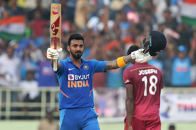 Rohit Sharma, Kuldeep Yadav Help India Draw Level With West Indies
