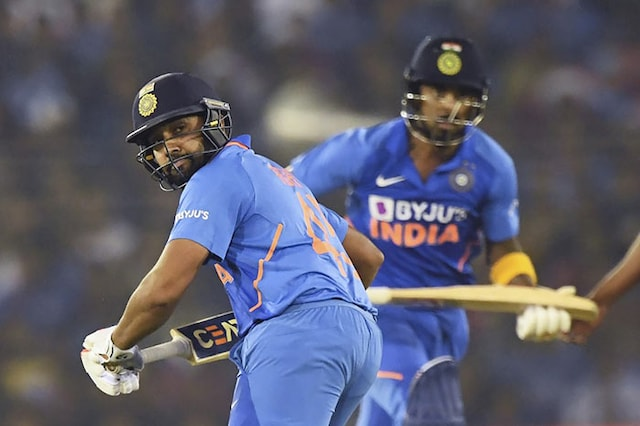 Virat Kohli Dazzles As India Win 10th Consecutive ODI Series Over West Indies