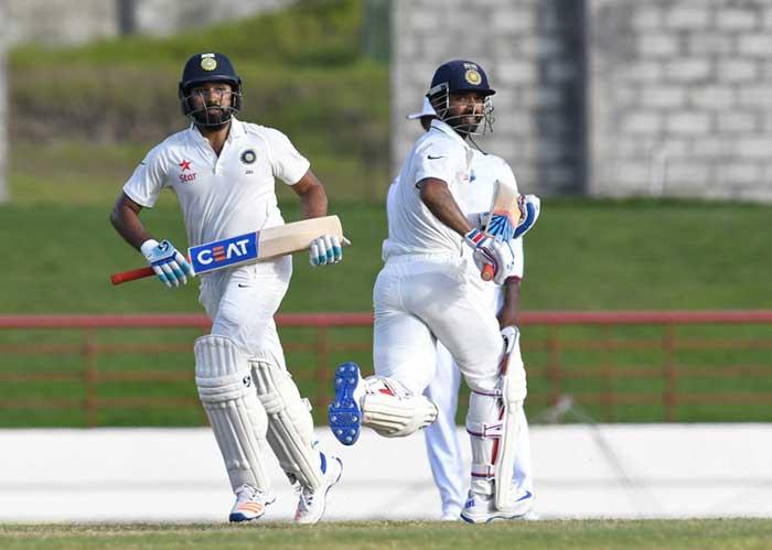 3rd Test, Day 4: Bhuvneshwar Kumars 5/33 Gives India Shot At Win vs Windies