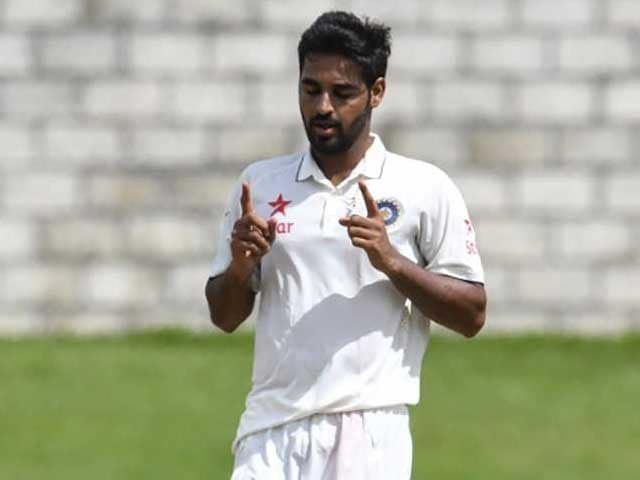3rd Test, Day 4: Bhuvneshwar Kumar's 5/33 Gives India Shot At Win vs Windies
