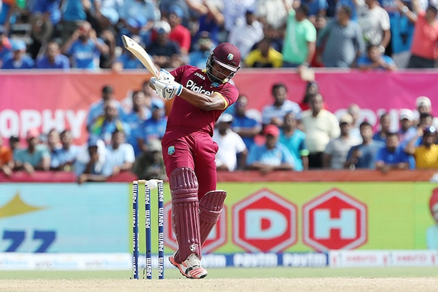 India Fall One Run Short In World Record Chase Against West Indies