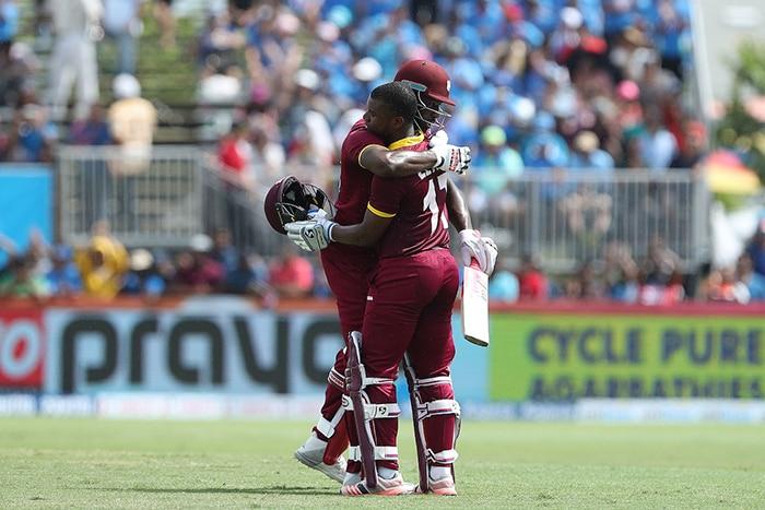 IND vs WI पहला टी20: जीत से बस एक कदम दूर रह गई टीम इंडिया