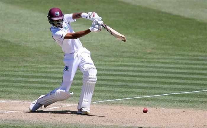 India Outclass Windies To Register Big Win In Rajkot Test