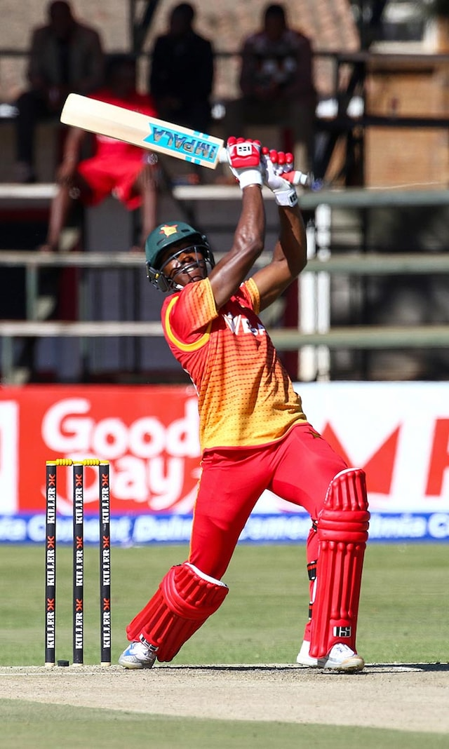 India Thrash Zimbabwe by 10 Wickets, Sweep Series 3-0