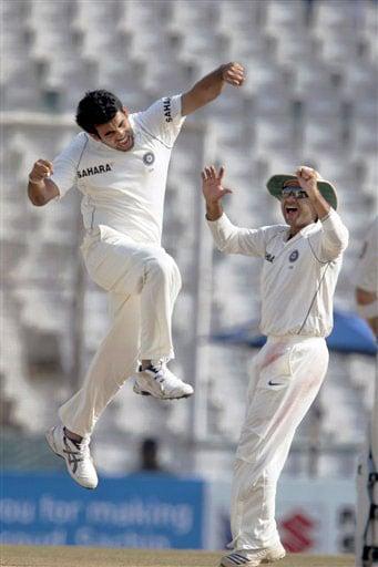 India vs Australia: 2nd Test, Day 5