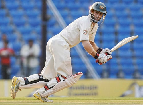 India vs Australia: 4th Test, Day 2