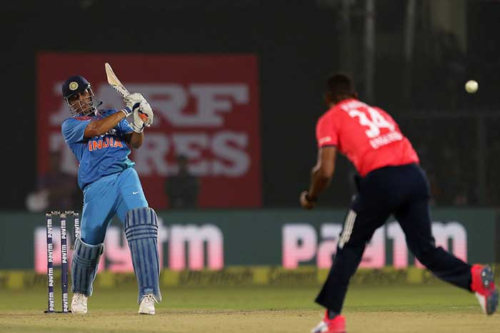 1st ODI: England Cruise To Comfortable Win To Take 1-0 Lead In Series