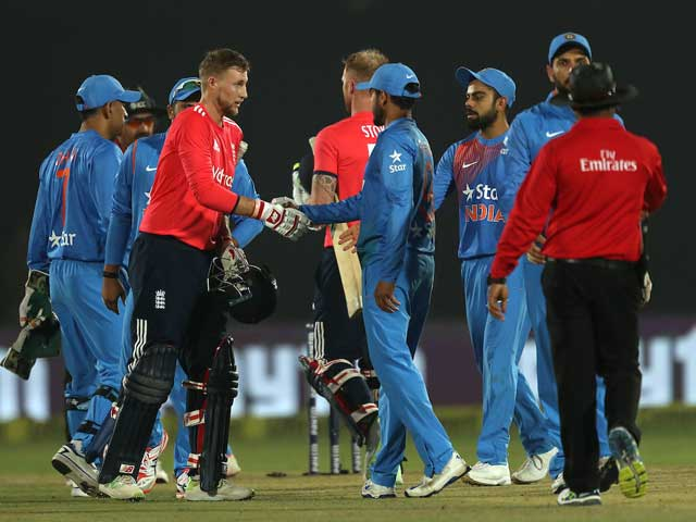 1st T20I: England Cruise To Comfortable Win To Take 1-0 Lead In Series
