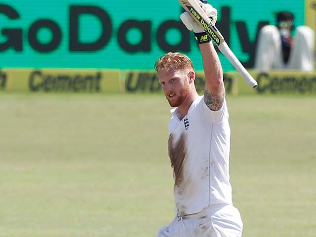 1st Test: Ben Stokes Takes England to Big Total, India Fight Back