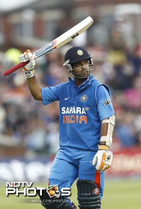 India's misery against England continues in T20