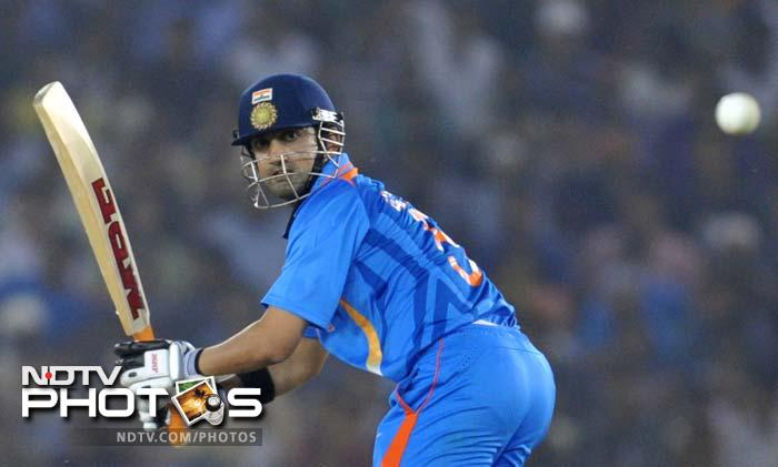 3rd ODI: India payback England with series win